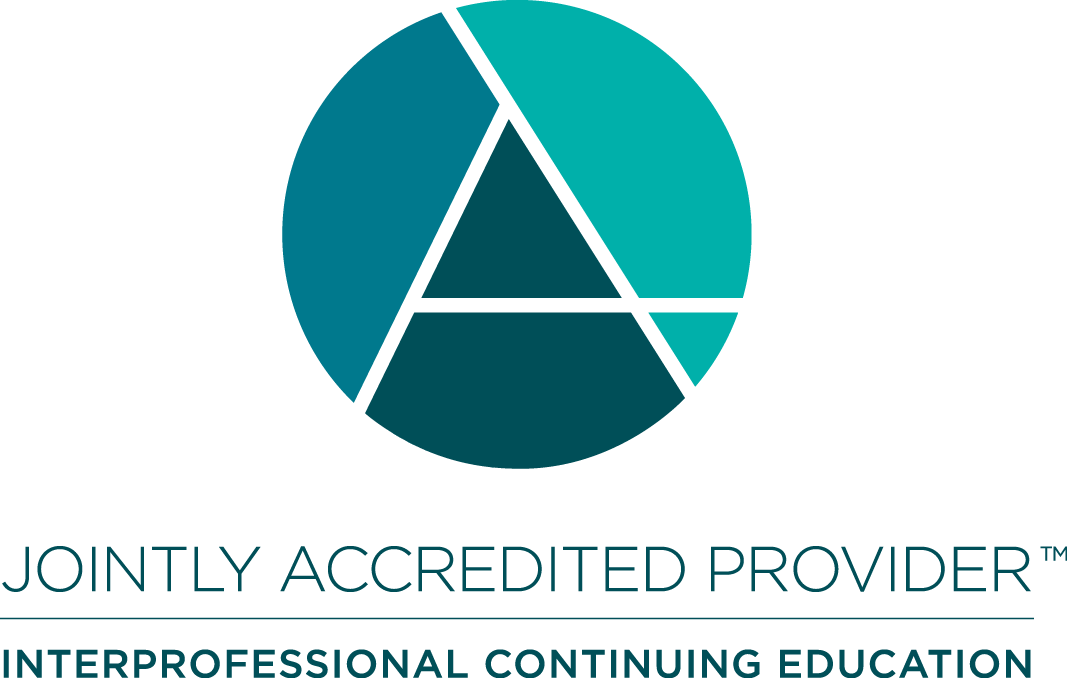 Jointly Accredited Provider, Interprofessional Continuing Education